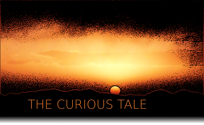 The Curious Tale Main Page